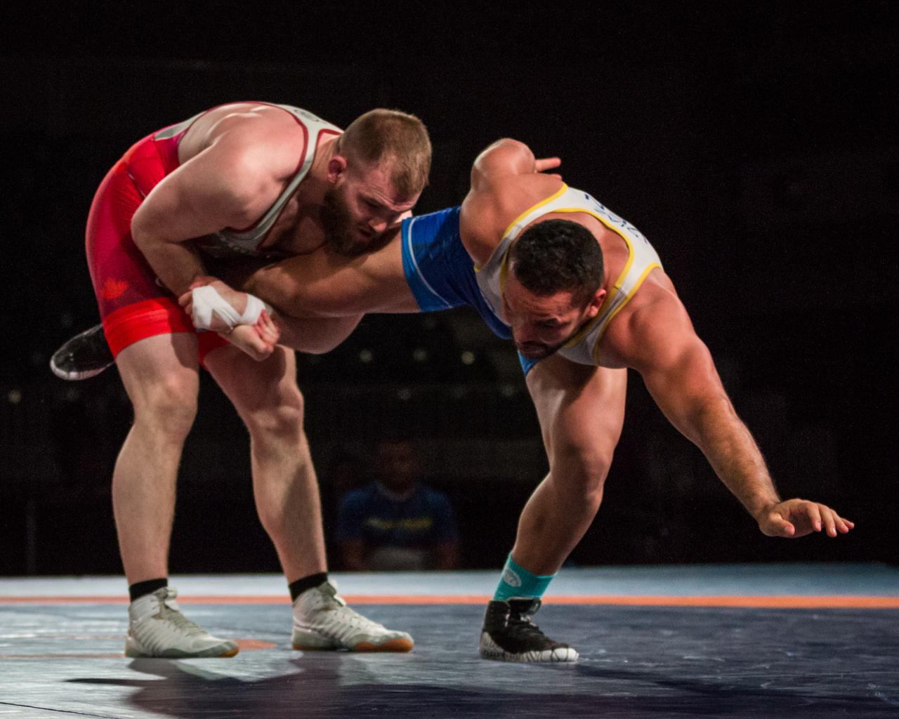 2020 Pan-Am Olympic Qual - Men-754