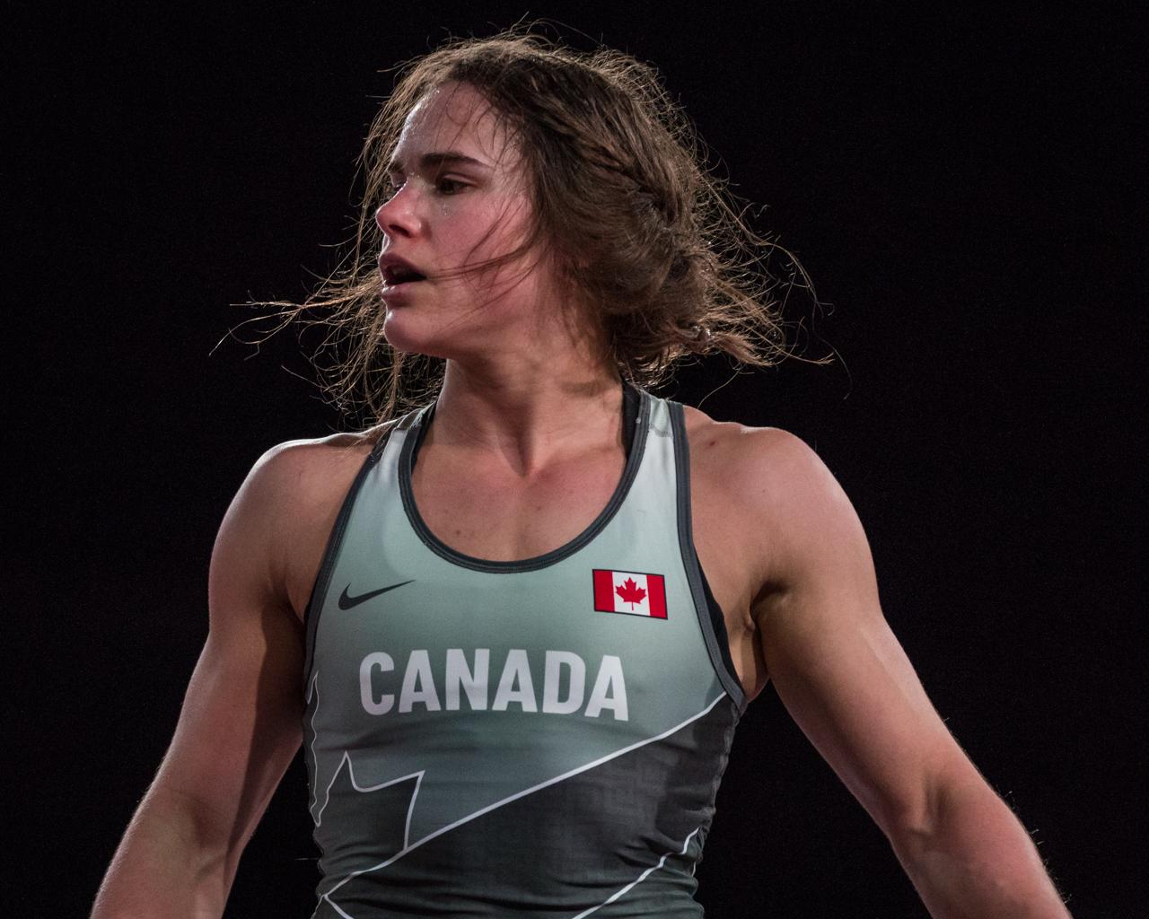 2020 Pan-Am Olympic Qual - Women-828