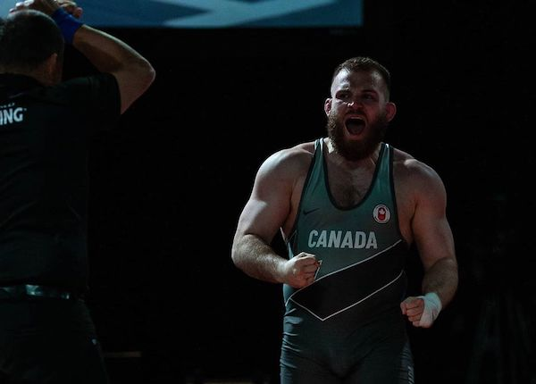 Results from the Pan-Am qualifiers as Jordie Steen punches his way to Tokyo