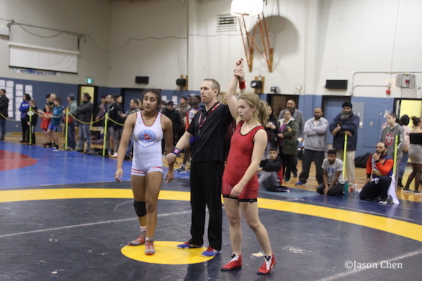Results from the 2019 Quebec Open