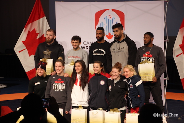 Final results from the 2020 Canadian Olympic Team Trials
