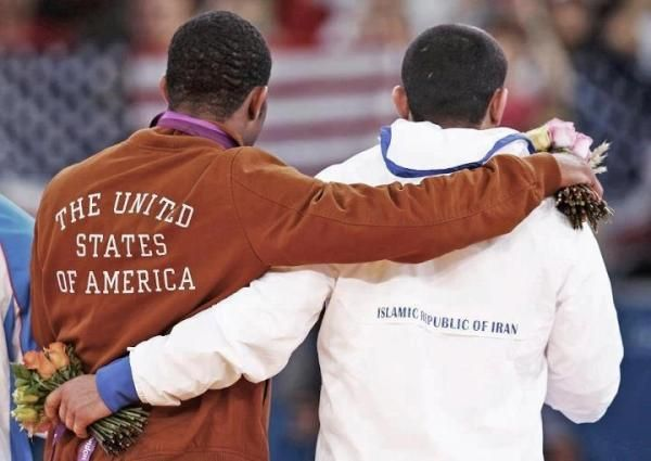 Les sports et les politiques