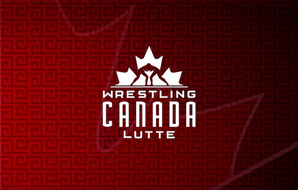 Wrestling Canada Lutte sets dates for the National Championships